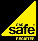 GasSafe Register logo